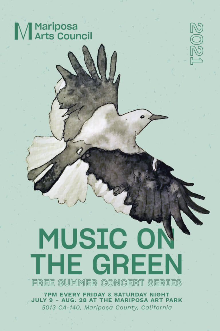 Music on the Green - Every Friday and Saturday night