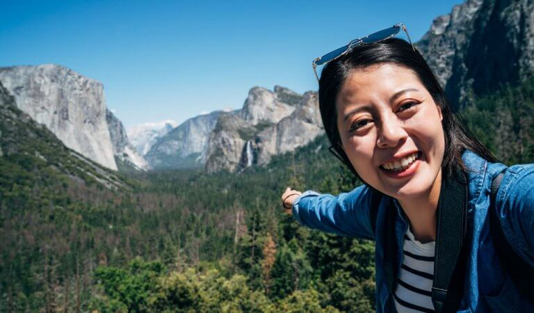 7 Days to Yosemite Mariposa County: How to Plan a Trip on Short Notice