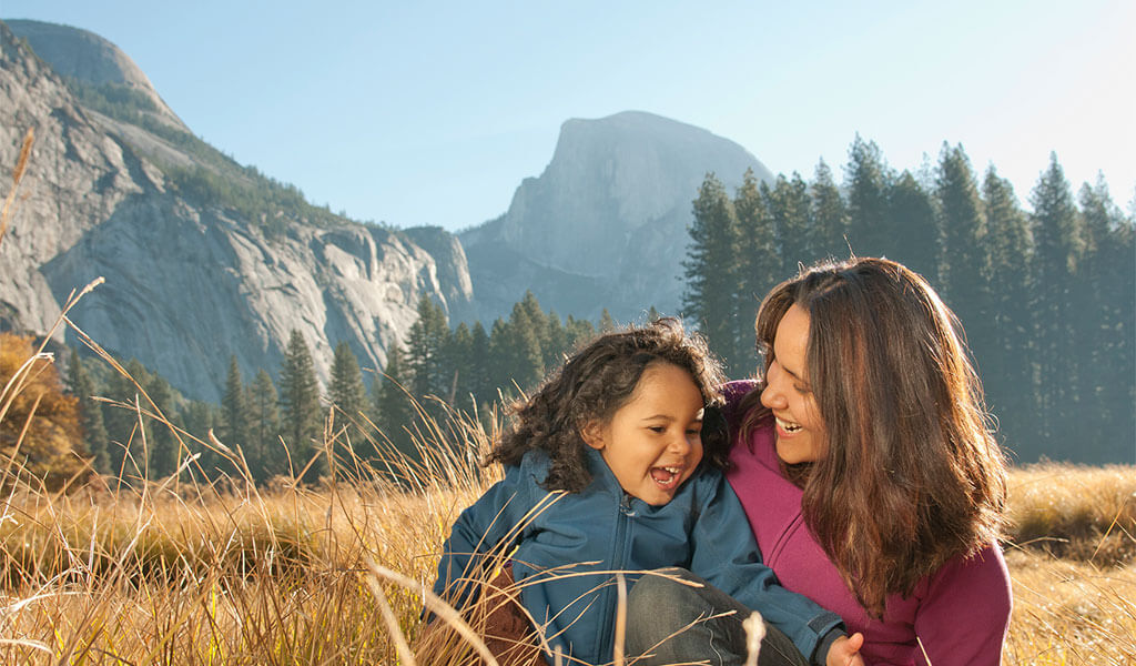 Lights, Cameras, Action! Yosemite Mariposa County for Kids