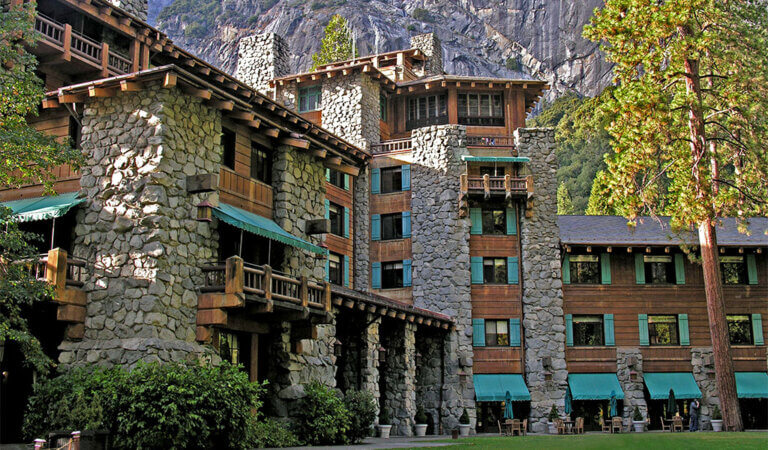 Unique Sleeps: One-Of-A-Kind Lodging in Yosemite Mariposa County